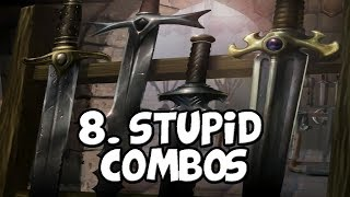Stupid Ways to Beat Your Opponent [Hearthstone] - Spellbook Duel Tavern Brawl
