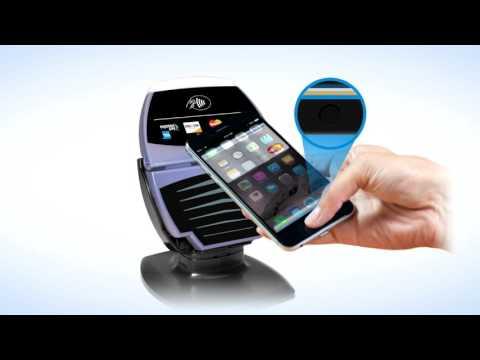 FirstMerit Bank - Apple Wallet - Instructional Video