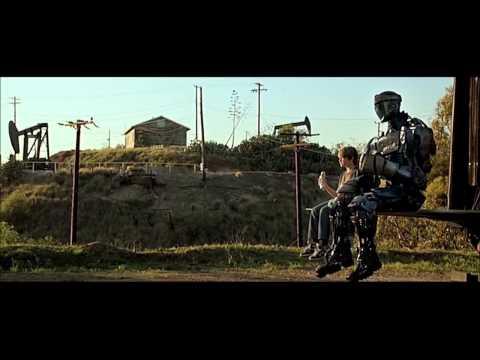 REAL STEEL [2011] Scene: 'Life in the Fast-Lane'/Atom's winning streak.