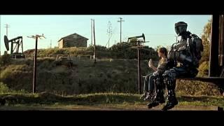 REAL STEEL [2011] Scene: