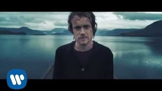 Damien Rice – I Don't Want To Change You [Official Video]