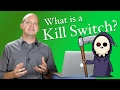 What is a VPN Kill Switch? (and do you *really* need one?)