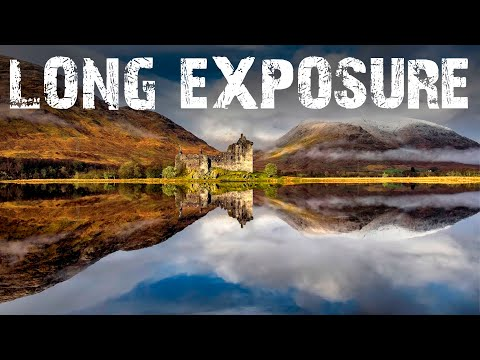 Landscape Photography | Shooting Long Exposure Reflections