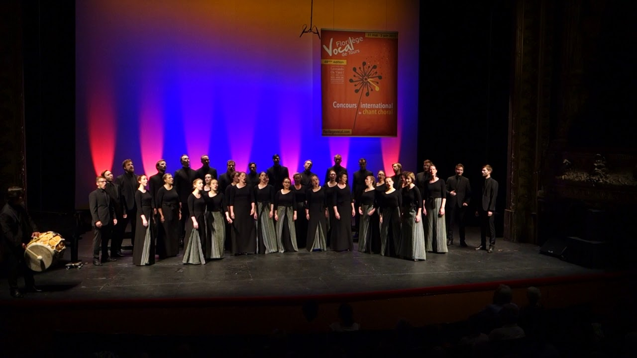 EGP Choral – European Grand Prix for choral singing