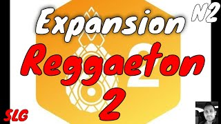 ReFX Nexus 2 - Expansion Reggaeton 2 Presets Preview