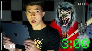 NEVER Play PUBG Mobile at 3AM! - Challenge