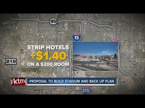 A closer look at the proposal to a build a stadium