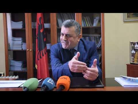 Ndërtimi i TEC-it në Korçë; Bashkia: Nëse ndot nuk e lejojmë - Top Channel Albania - News - Lajme