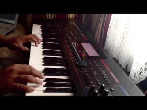 Innum Konjam Neram    Piano Cover   Maryan