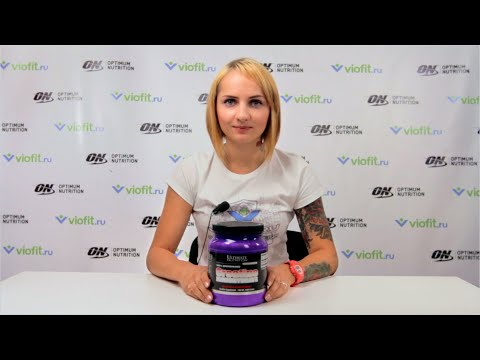 Креатин Ultimate Nutrition Creatine Monohydrate | Viofit.ru