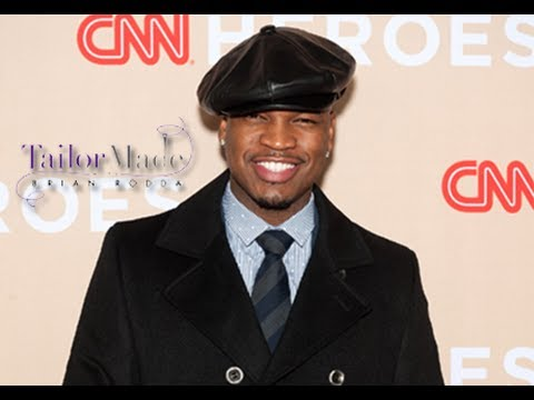 Download Ne-yo rocks GQ, Jackie O's STYLE and Thanksgiving Outfits on Taiilor Made