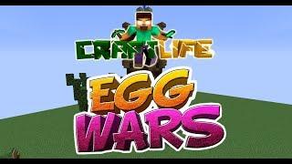 SERVIDOR DE MINECRAFT ONLINE - EggWars#2