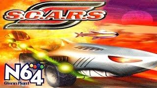 S.C.A.R.S. - Nintendo 64 Review - HD