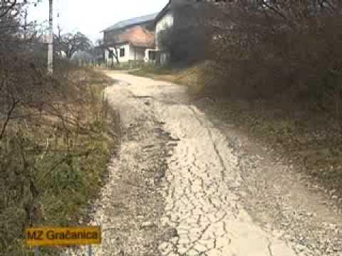 EMISIJA MJESNE ZAJEDNICE MZ GRACANICA 14.01.2014