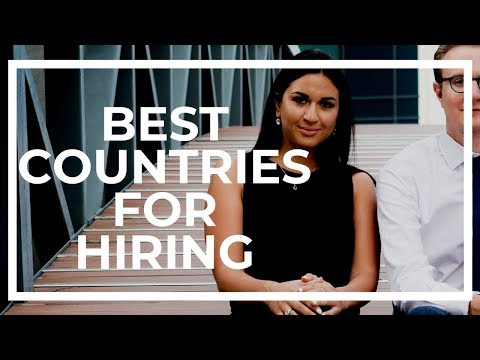 The Best Country for hiring Virtual Workers in 2018?
