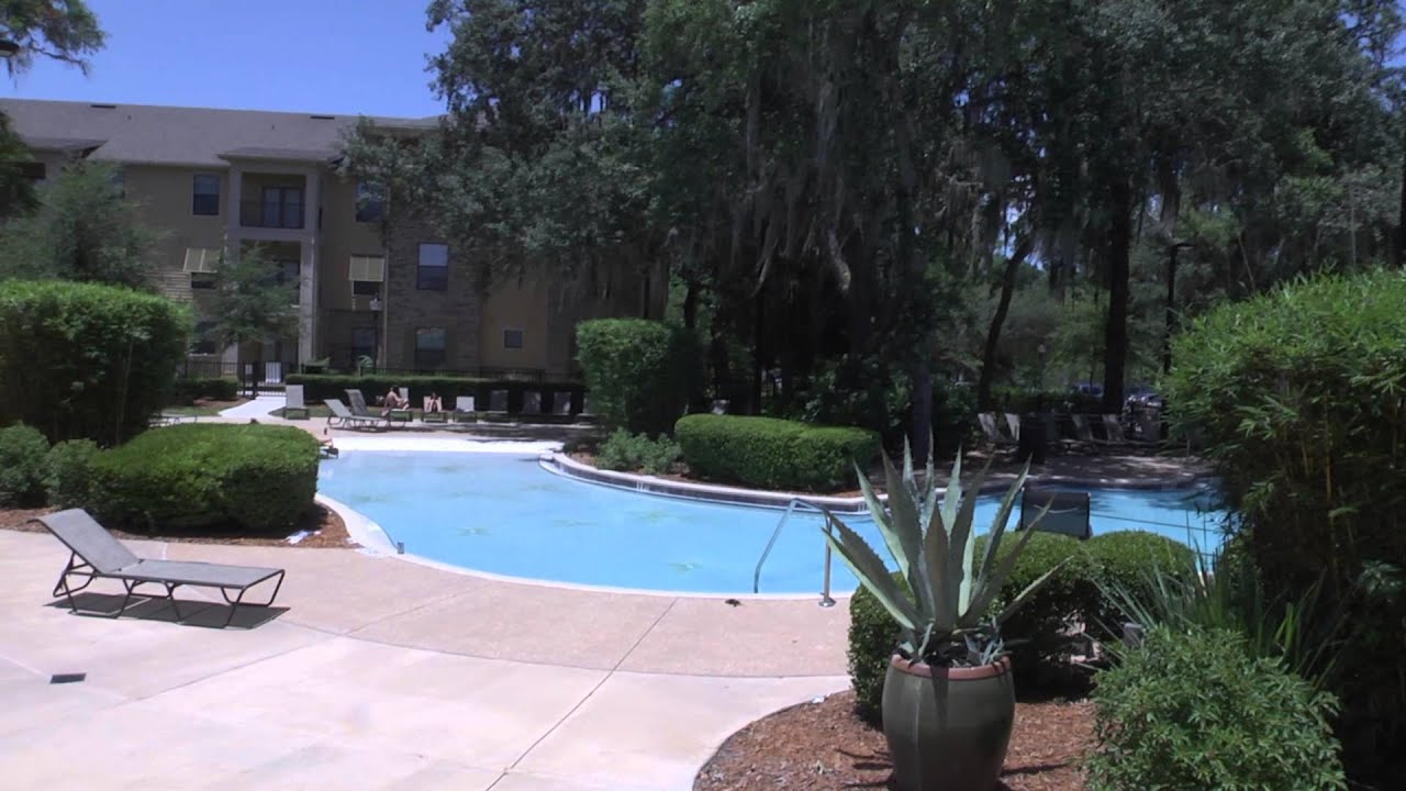 Canopy Apartments in Gainesville Fl