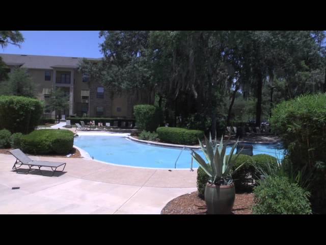 Canopy Apartments Gainesville video tour cover