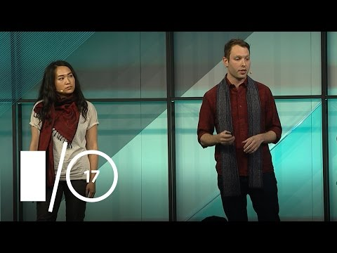 Designing Great Apps for New Internet Users (Google I/O '17)