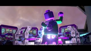 LEGO Marvel Super Heroes 2 100% Walkthrough Mission 20 - Out of Time