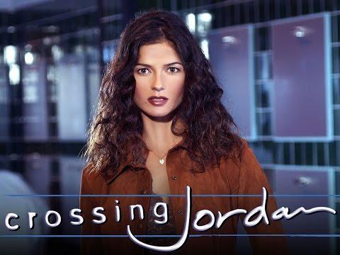 crossing jordan 01 01 pilot dvdrip xvid topaz