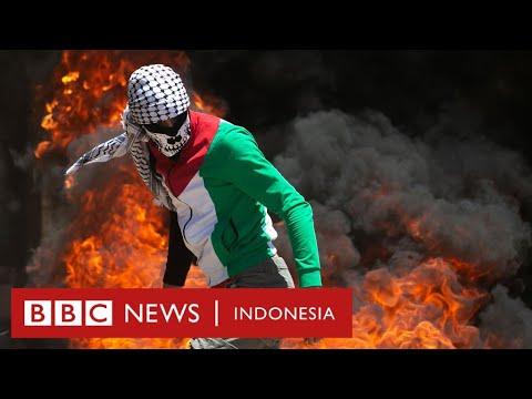 Tepi Barat: Aneksasi Dan Sejarah Konflik Israel-Palestina | BBC News Indonesia