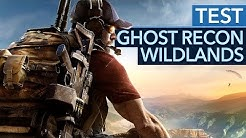 Ghost Recon: Wildlands - Test: Formelhaft oder Fabelhaft?