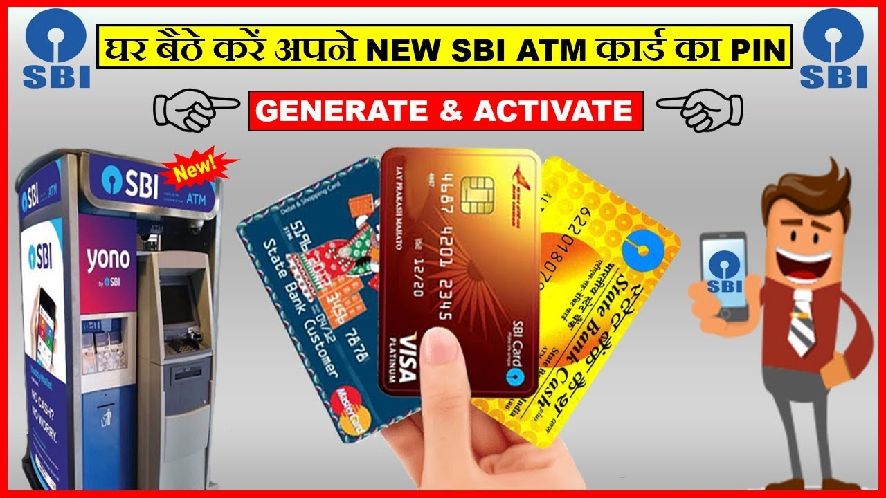 how to create internet banking in sbi