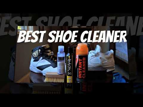 Sof Sole Instant Cleaner | Top Sports Shoe Cleaner