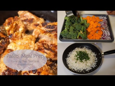 meal-prep:-3-healthy-ideas-(lunch/-dinner)