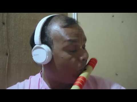 Flute Instrumental by Prabhu Gauranga Das