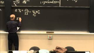 10. Equations of Motion, Torque, Angular Momentum of Rigid Bodies
