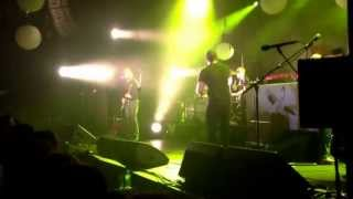 Bosse - Alter Strand live Garage SB 14.4.13
