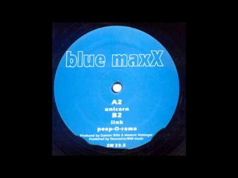 Blue Maxx -- Unicorn-A-Unicorn