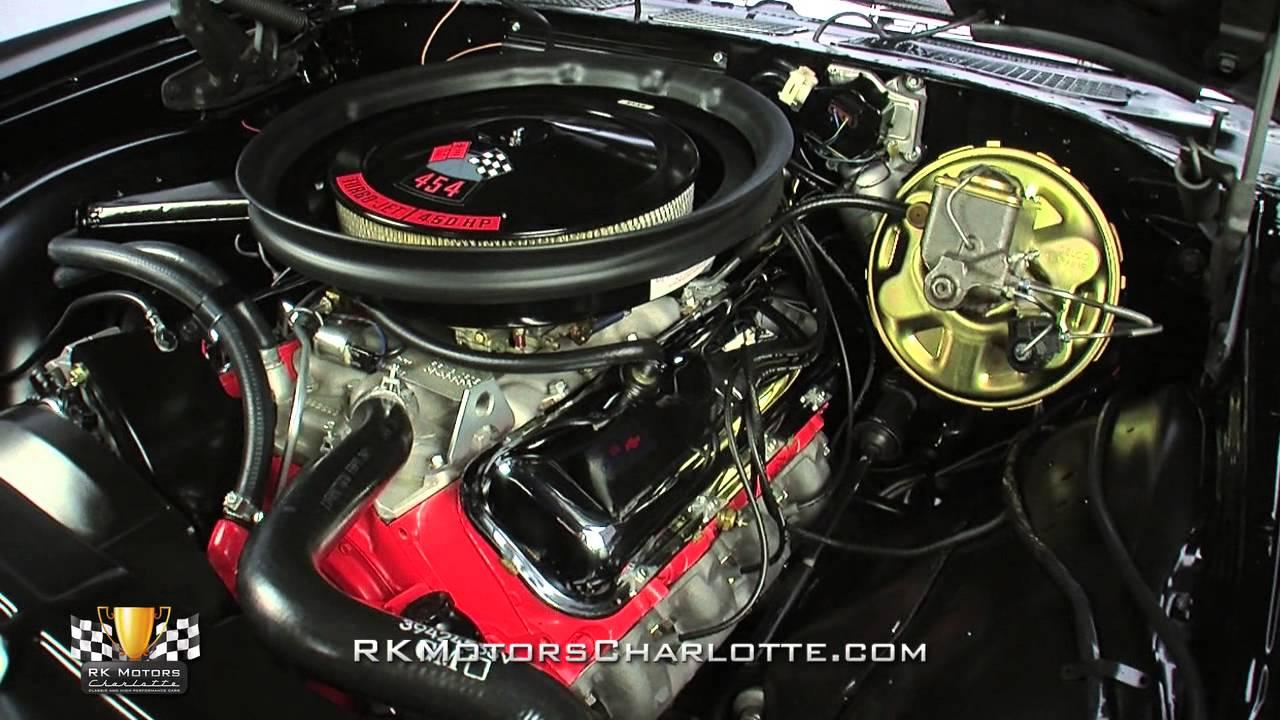 3 16 Brake Line >> 133377 / 1970 Chevrolet Chevelle Super Sport - YouTube