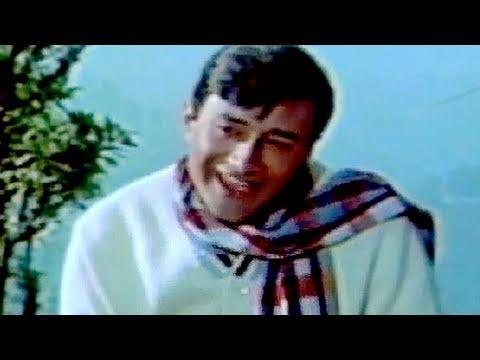 O Tera Naam Leke - Dev Anand, Kishore Kumar, Mahal Song