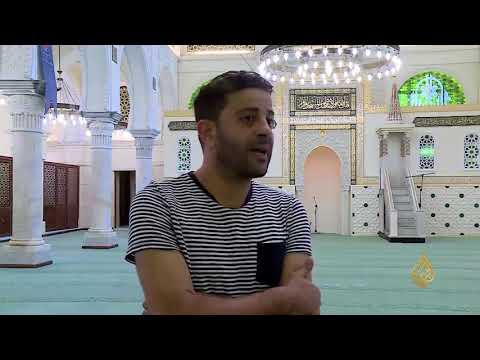 هذا الصباح-مسجد كتشاوة.. رمز حضاري بقلب الجزائر  - نشر قبل 2 ساعة