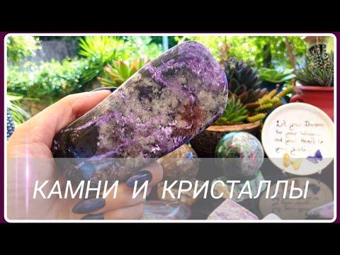 Посылка Натуральные Камни + Птица Счастья | Чароит, Спекулярит, Яшмопал, Аниолит, Джеспилит.
