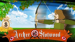 CasinoWebScripts review Archer of Slotwood - Slot Game