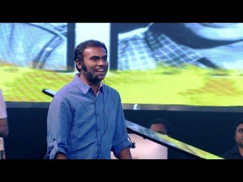 Anoop Rubens Live Performance at Manam Sangeetam Event