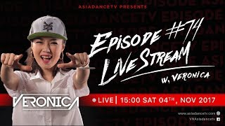 Asia Dance TV - Episode: 74 DJ VERONICA