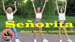 Señorita || Shawn Mendes, Camila Cabello || balli di gruppo || easydance coreografia