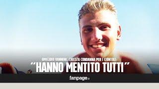 Omicidio Marco Vannini, chiesta condanna per tutta la famiglia Ciontoli: