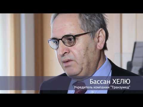 видео: Российско-Германский Медицинский Университет.mov