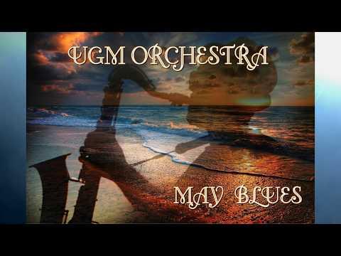 """UGM Orchestra """" May Blues """""""
