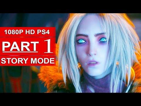 Destiny The Taken King Gameplay Walkthrough Part 1 [1080p HD PS4] - No Commentary (Taken King)