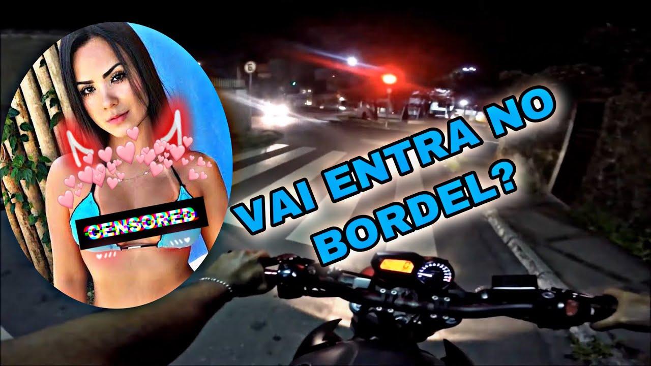 ELA QUERIA CONHECER OS BORDEL DE CARUARU