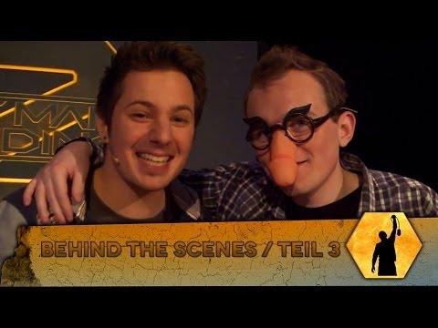 Behind the Scenes von Last Man Standing 2 | Teil 3