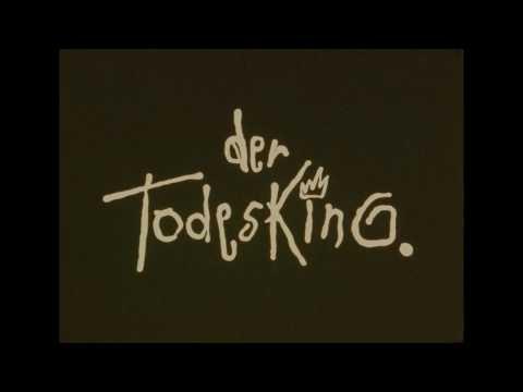 Der Todesking Original Trailer (Jörg Buttgereit, 1990)
