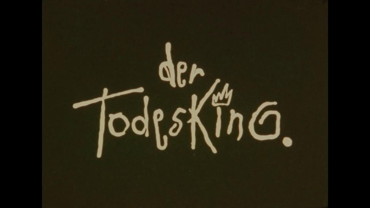 Download Der Todesking Original Trailer (Jörg Buttgereit, 1990)