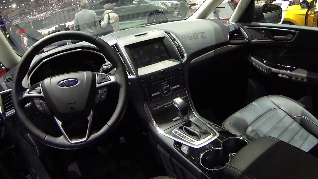 Ford Galaxy Mk3 Obd2 Diagnostic Port Location Youtube